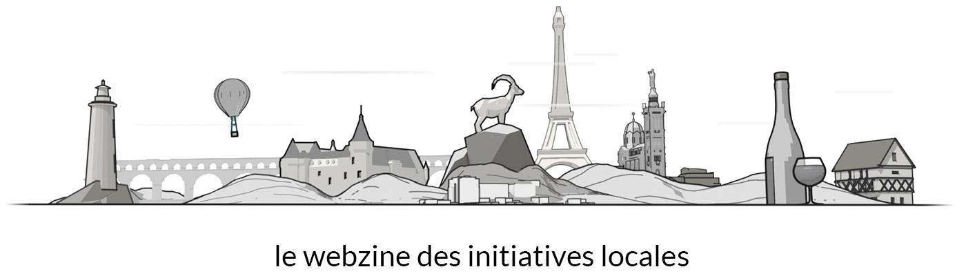 le webzine des initiatives locales