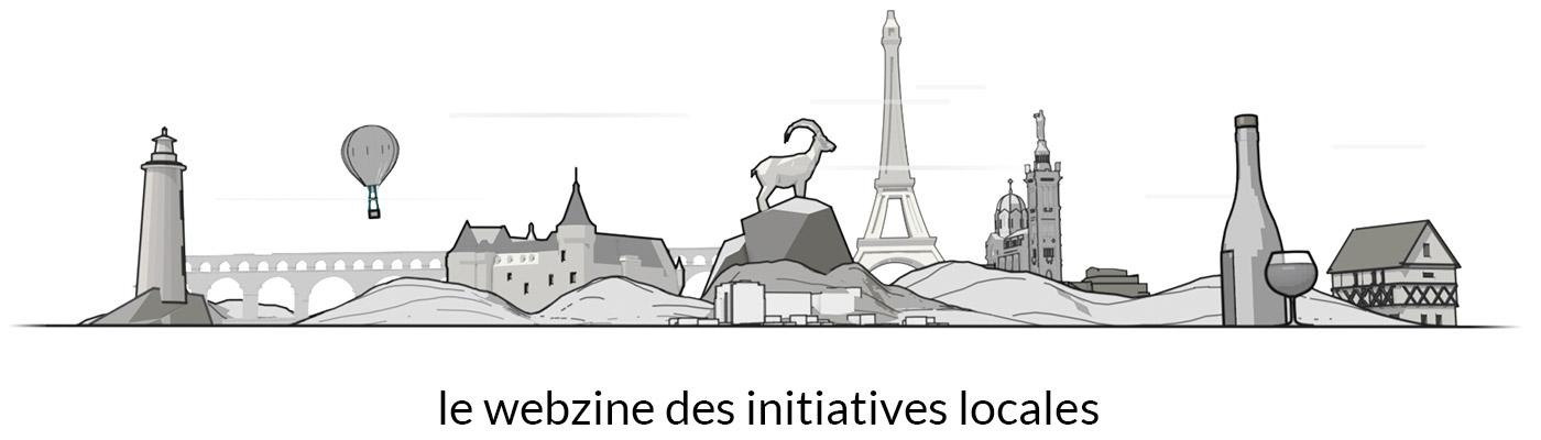 le webzine des initiatives locales